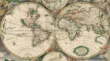 Etimología de «atlas»