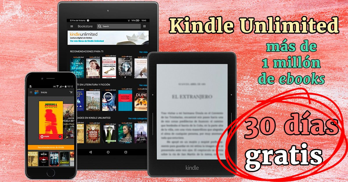 Ebooks gratis en español en amazon