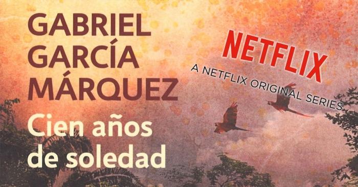 «Cien años de soledad» en Netflix