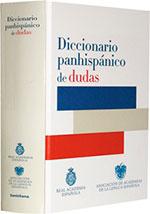 Diccionario panhispánico de dudas, de la RAE