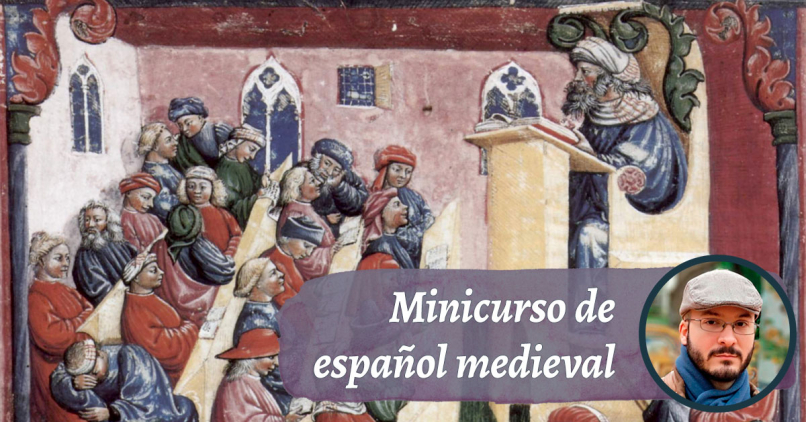 Minicurso de español medieval