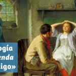 Etimología no pudenda de «testigo»