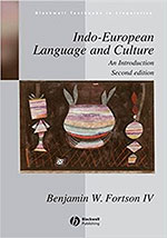 Indo-European Language and Culture: An Introduction, de Benjamin W. Fortson IV