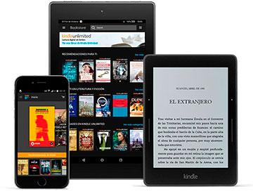 Kindle Unlimited gratis