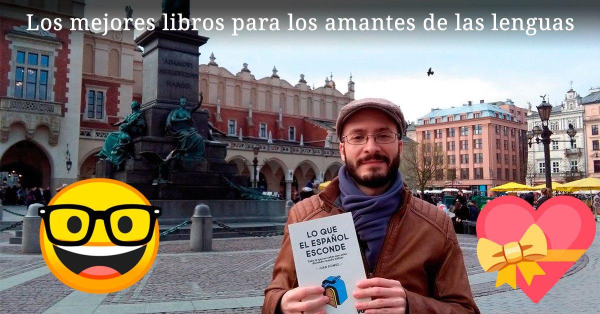 Libros para filólogos y apasionados de las lenguas