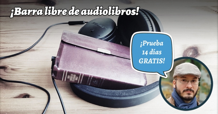 Barra libre de audiolibros con la tarifa plana de Storytel