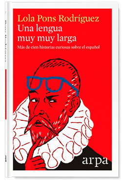 Una lengua muy muy larga, de Lola Pons